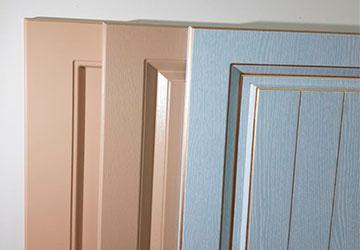 Кухонные фасады пленка ПВХ премиум