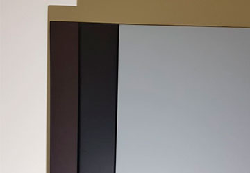 Мебельные фасады эмаль на заказ
