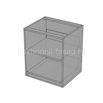 Корпус кухонный с 2 выдвижными ящиками на 300 мм.