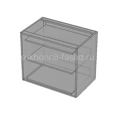 Стол для кухни с 3 - мя выдвижными ящиками шириной 800 мм.
