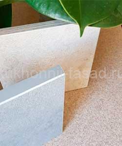 Бетонные и древесный пластик ARPA