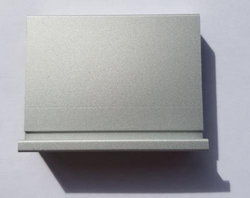 Алюминиевый профиль 2