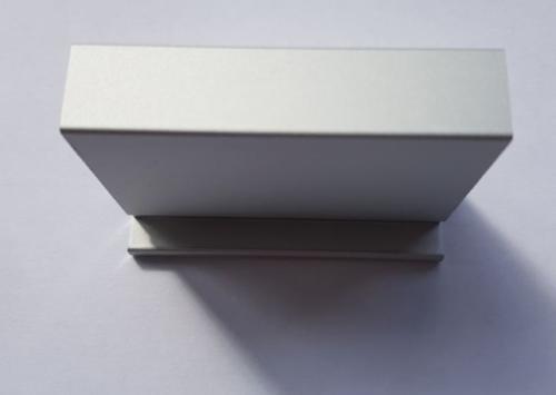 Алюминиевый профиль 1