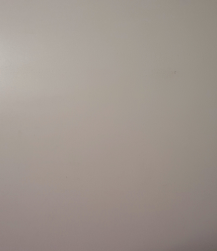 Белый-глянец