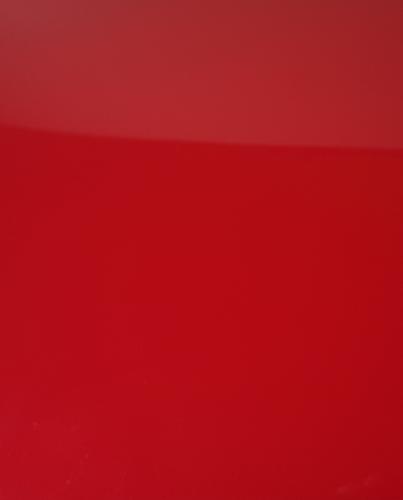 Красный глянец 1