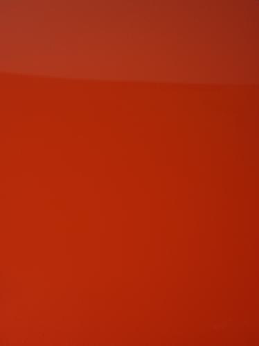 Оранжевый глянец 1