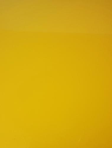 Ярко желтый глянец 3